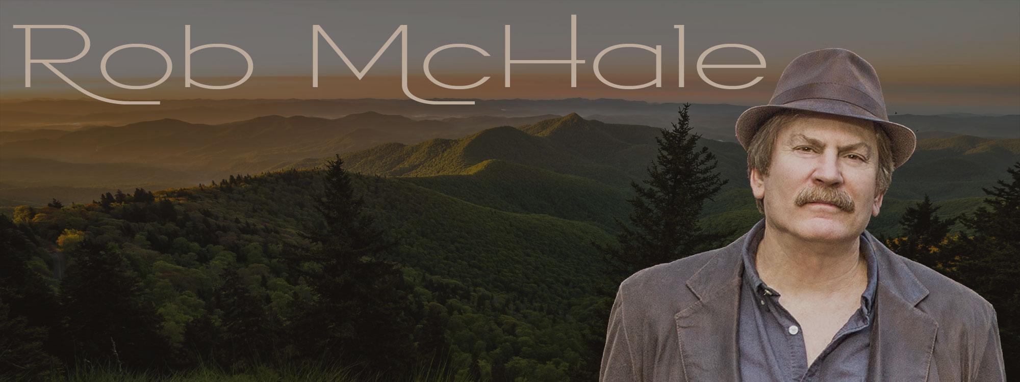 Rob McHale